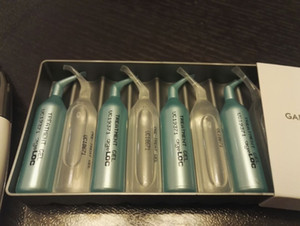 NU SKIN Galvanic Facial gels ageloc facial treatment serum NUSKIN High quqlity DHL fast Free shipping