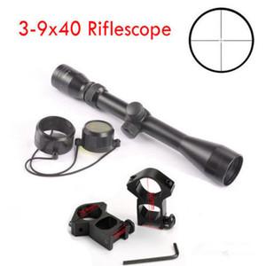 Neues Fadenkreuz-Absehen Mil-Dot 3-9x40 Airsoft Optics Zielfernrohr Zielfernrohr