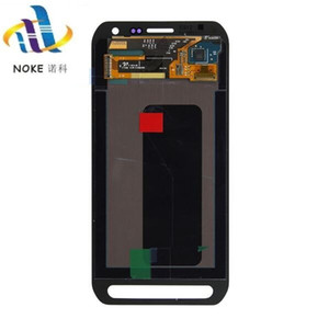 Replacement For Samsung Galaxy S6 active G890 G890A LCD Display Touch Screen Digitizer Assembly 100% Tested 5.1''