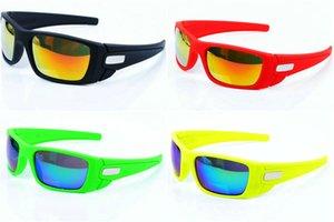5pcs / lot Livraison rapide Top qualité Pile à combustible lunettes de soleil