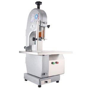Qihang_top New Elétrica Meat Máquina de Corte Preço / Comercial Carne Osso Saw Machine Machine / Carne de corte para Venda