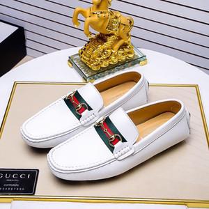 hommes de haute qualité chaussures décontractées confort souffle mâle véritable chaussures en cuir marque chaussures hommes chaussures de mode simple Retro Dropship