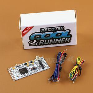 Xecuter CoolRunner Rev.C Nand-X JTAG Addon Reset Glitch Hack Cool Runner + Freeship