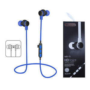 Magnetic Bluetooth headphones earphones Wireless earbuds Sport Running Headset With Mic support TF card IPX8 waterproof for iphone xiaomi