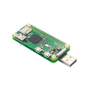 Für Raspberry Pi Zero W USB-Adapterplatine USB-Extender-Konverter für PC-Stromversorgung Freischweißen
