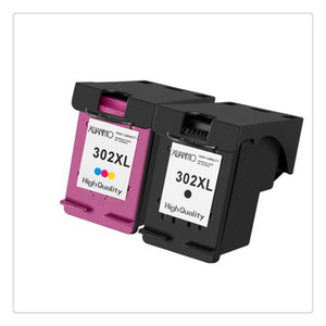 New High Quaity Compatible Ink Cartridge Replacement for hp3632 1110 3830 4520 Color Black Pink Wholesale