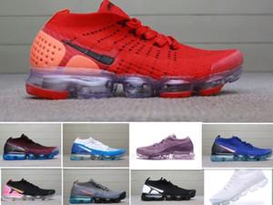 Quente Venda Air Almofada 2.0 Homens Correndo Sapatos Mulheres Sapatilhas Atletismo Treinadores Esportivos Running Shoe Andando Outdoor Shoe 5.5-11