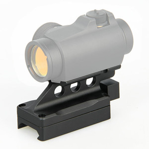 Free Shipping Development Group Micro Mount Compatible with T1 T2 H1 H2 Models Black Color CL24-0208