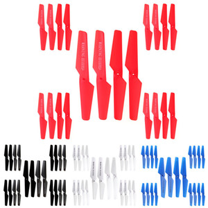 20pcs set ABS Main Blade Propellers Spare Part for Syma X5 X5C X5SC X5SW RC Quadcopter