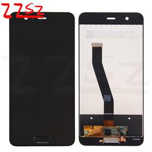 2 yıl garanti ile Sayısallaştırıcı Meclisi ile OEM yüksek kalite için Huawei P10 lite LCD Ekran Dokunmatik Ekran