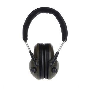 السمع الإلكترونية حماية غطاء للأذنين للحد من الضوضاء الصيد سماعات التكتيكية سماعة لإطلاق نار الأذن حامي الأذن يفشل VB