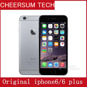 """Gesetzter ursprünglicher iPhone 6 / 6Plus Handy 4.7"""" /5.5"""" iphone 6 Plus 1 GB RAM 16/64/128 GB ROM renoviert Handy mit Fingerabdruck"""