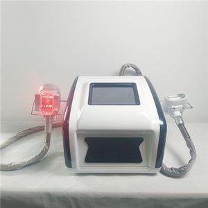 Cryolipolyse professionnelle Coly Corps en forme de lipo Fat Freeze Machine minceur avec poignées de cryo double menton
