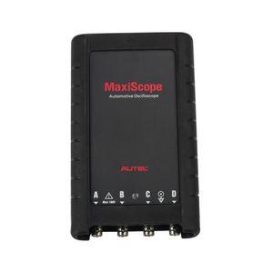 La herramienta de diagnóstico Autel MaxiScope MP408 para PC / tableta basada en el osciloscopio automotriz de 4 canales funciona con Maxisys