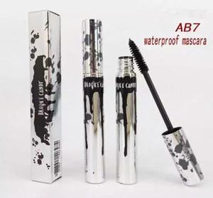 12PCS Hot Black brooke candy mascara Cosmetici per il trucco waterproof a lunga durata