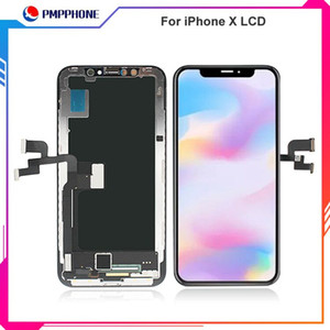Original New Arrival LCD Display For iPhone XR Touch Screen Black Replacement For iphone XR LCD DHL Free Shipping