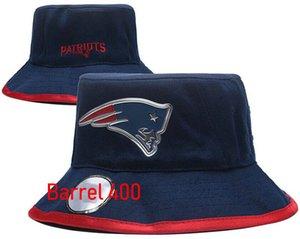 Diseñador de la marca Patriot Bucket Hat para hombre para mujer Gorras plegables Fisherman Beach Sun Visor Venta The North Folding casquette Casquillo de la cara