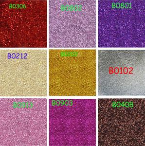 Confezioni all'ingrosso da 100 grammi Bulk extra ultra fine Glitter polvere Chiodi Consigli artistici Body Artigianato Decorazione