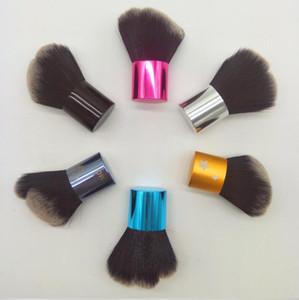 Marque Nouveau portable Forme Griffe de chat de haute qualité Beauté Maquillage Pinceau fard à joues en poudre outil Pinceau de maquillage