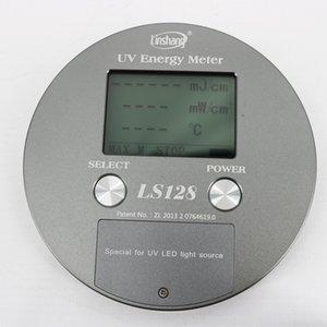 Compteur d'énergie UV LS128 Avec un capteur de température à réponse rapide et de haute précision