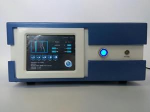 Máquina de Onda de Choque Para A Disfunção Erétil Terapia por Ondas de Choque Pneumático Sistema de Terapia Por Ondas de Choque Radial Máquina de Terapia por Ondas Sonoras
