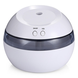 Zero USB Ultrasonic Humidfier Radiação USB Presentes Criativos Umidificador Home Air Air Humidifier Máquina de Aromaterapia para Baby Care NB