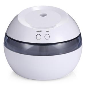 Zéro USB Humidfier Radiation USB Cadeaux Créatifs Humidificateur Humidificateur D'Air Maison Aromathérapie Machine pour le soin de bébé NB