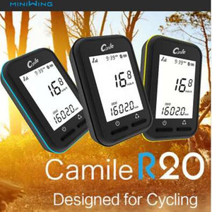 Kamil R20 GPS Bilgisayar Kablosuz Kilometre gps bisiklet bilgisayar GPS Bisiklet bisiklet bilgisayar kilometre NAVIK 20