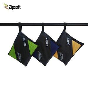 Toallas de playa al por mayor-Zipsoft para adultos Nes microfibra año regalo de secado rápido viajes toalla deportiva manta baño piscina camping 2017