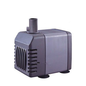 NEW 6 Models 2W-35W Atman Aquarium Submersible Water Pump Powerhead Fish Tank Sump Liquid Filter Various Outlet Connectors