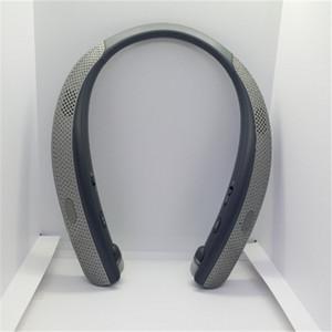 Alta calidad HBS W120 Bluetooth auriculares inalámbricos CSR 4.1 neckband deportes auriculares micrófono auriculares juego estéreo llamada