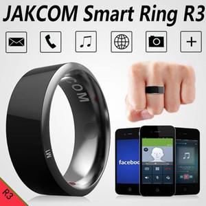JAKCOM R3 Smart Ring حار بيع في نظام أمن الوطن الذكي مثل سترات واقية من الرصاص vetement الأجهزة الذكية