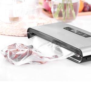Un Rouleau Emballage Sous Vide Sac De Rangement Vide Scellant Emballeur Sac Cuisine Accessoires Économiseur De Nourriture Frais Garder 25 cm * 5 m