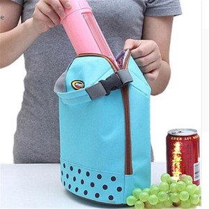 Travel Lunch Mom Mommy For Box Organizer Insulated Bag Baby Bags Bebe Cooler Carry Bento Cool Diaper Food Handbag Bbooa