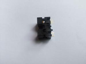 Wells-cti Ic Test Soketi 652B0082211 Soket içinde Sop8p 1.27mm Pitch Yanık