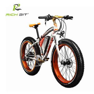Toptan Yeni Kar Elektrikli Bisiklet 48 V 1000 W Elektrikli Bisiklet 17Ah Lityum Pil Ile 21 Hız Elektrikli Dağ Bisikleti MTB Ebike