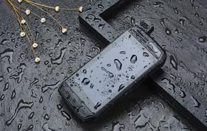 F36 Мобильный Телефон Android 5. 4,0-дюймовый прочный смартфон 2 ГБ оперативной памяти 32 ГБ ROM 8.0 MP IP68 Водонепроницаемый 5000mAh OTG NFC мобильный телефон новый оригинальный