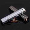 송료 무료 AOMAI 클래식 부탄 Jet Flame 금속 방풍 가스 라이터 10PCS