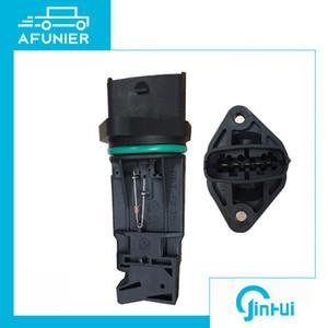 Sensor de caudal de ar em massa para PORSCHE BOXSTER CAYMAN 2.7 3.2 3.4 OE NÃO: 0280218145 98760612500 0 280 218 145