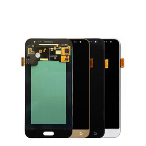 """Best AMOLED 5.0"""" LCD for SAMSUNG J3 2016 Display J320 J320F J320FN LCD Touch Screen Digitizer for SAMSUNG Galaxy J3 2016 Display"""