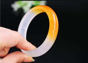 Diameter of 56-60 mm China xinjiang hetian jade jade bracelet A1