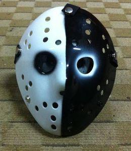 Novo Tai Chi Cosplay Delicados Jason Voorhees Freddy Festival de Hóquei Festa Halloween Masquerade Mask --- Loveful