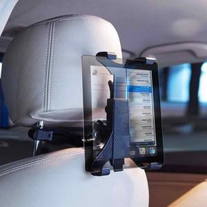 High Quality Car Back Seat Headrest Mount Holder 7-13 inch for iPad 2 3 4 5 Galaxy Tablet Samsung galaxy Tab 10.1 For HTC PCs