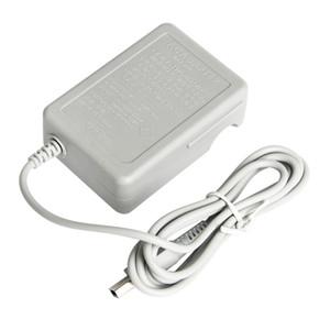 US 2-Pin Plug Nouveau Chargeur Adaptateur secteur pour Nintendo NDSi / 2DS / 3DS / 3DSXL / NOUVEAU 3DS / NOUVEAU 100pcs / lot