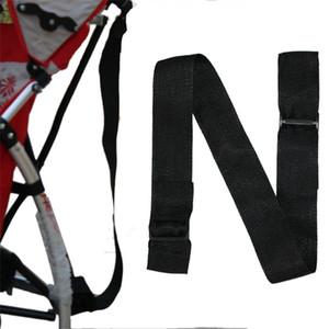 Cochecito de bebé Correas de transporte Cinturones Percha ajustable Cuerda de cuidado de niños Cinturón de bebé Cochecito de bebé Cochecito Accesorios