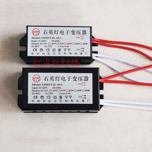 20W-250W 220V إلى 12V سائق محول الالكترونية امدادات الطاقة محول محول LED للمصابيح الهالوجين الكوارتز الكريستال ضوء ضوء أضواء