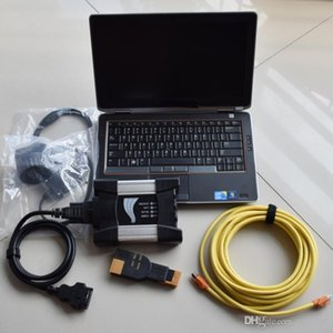 для bmw icom next программирование диагностировать с полным кабелем