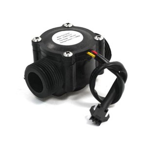 G3 4 Water Flow Sensor Switch High Precision Flow Meter Liquid Automatic Water Dispenser Flow Meter for Water Heater