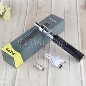 Miglior mod Vape 30W TVR Mod Starter Kit Vaporizzatore-Pen E-Cig con batteria Atomizzatore Altlantice. 5ohm Bobine di ricambio Sigarette elettroniche Kit Ecig