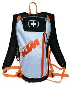 moto Motocross KTM sac d'hydratation sacs de style nouveau sacs de voyage emballages de course pack de casque de vélo BB-KTM-06 sac à dos d'eau treavel